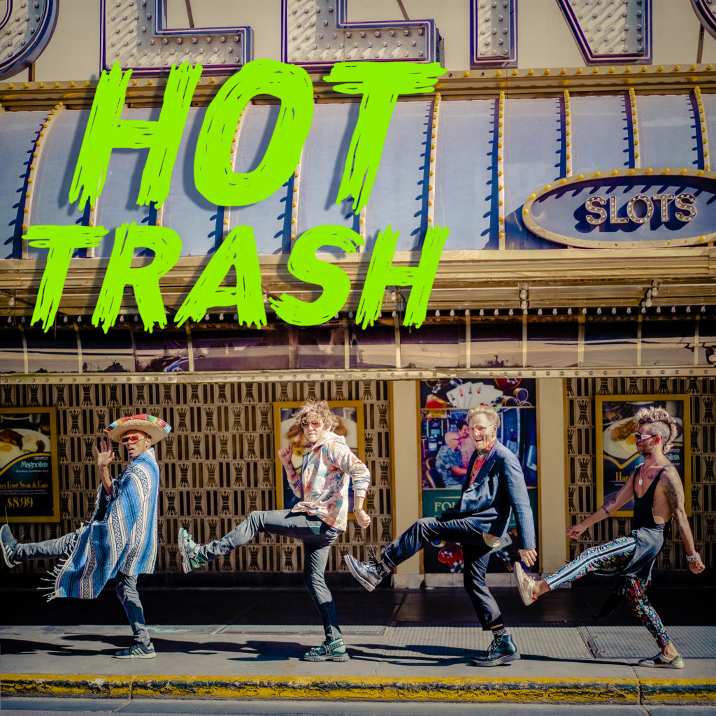 Hot Trash Band